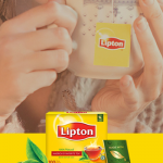 FREE Sample of Lipton Black Tea!