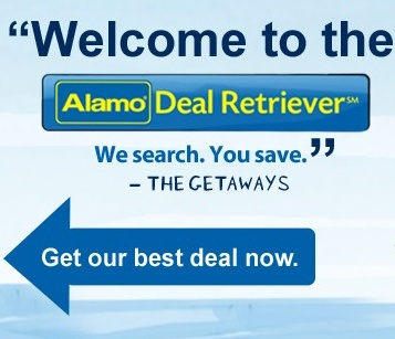 Alamo Deal Retriever 2