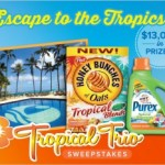 Enter For A Chance To WIN a Vacation to Outrigger Waikiki on the Beach In the Tropical Trio Sweepstakes!