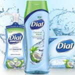 Dial Coconut Water Body Wash Review! I'm Giving Away FREE Product Coupons as Well!