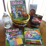 Heinz and PAAS Will Donate a $1 to Make-A-Wish With Each Virtual Easter Egg Decorated and Shared Through March 31, 2013! Plus, Check Out These New Egg Dying Kits!