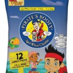 Pirate's Booty Limited Edition Jake and the Never Land Pirates Multipack!  In Stores Now, and I am Giving Away a Prize Pack!