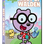 "Wow Wow Wubbzy! ""Best of Walden"" DVD Review! I Am Giving Away A Copy As Well (Ends 12am 5/26/13)!"