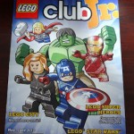 2 FREE Years of Lego Magazine! My Son LOVES This!