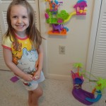 Polly Pocket Makes My Daughter's Play-Time An Adventure! Purchases of $25 or More Get FREE Shipping!