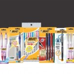 Back To School With BIC! Review and Giveaway of Innovative Pens!