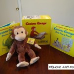 Kohl's Cares Benefits Children's Initiatives With Purchase Of Curious George Books, Plush Toys, and More!