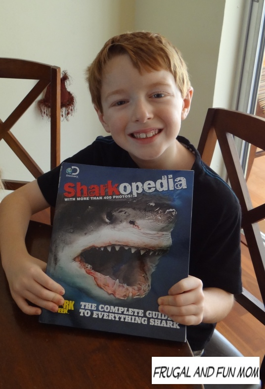 Sharkopedia