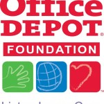Office Depot Foundation's 2013 National Backpack Program! Serving 3 Million Kids Since 2001!