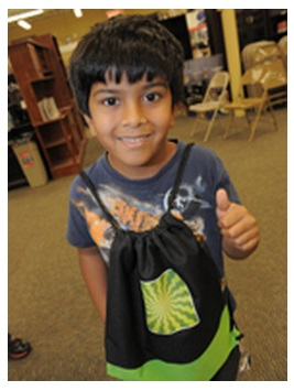office depot foundation Backpacks donation
