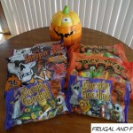 Inexpensive and Easy Dessert Shortcuts Made With R.M. Palmer Halloween Chocolate Candy!