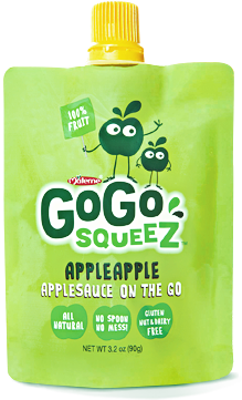 Gogo sqeez