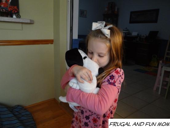 Kohl's Care Snoopy