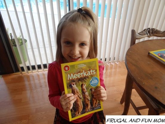 Meerkats National Geographic Kids