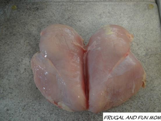 Zaycon Foods Chicken
