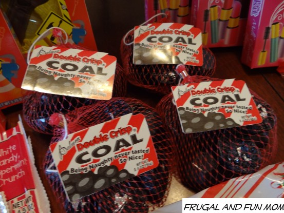 Candy COAL from RM Palmer