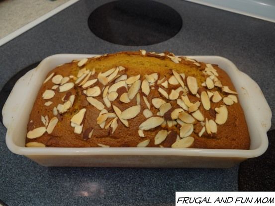 Carton Smart with Pacific Foods Pumpkin Bread
