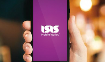 Verizon Wireless Softcard Formally ISIS Mobile Wallet App! Saving Me Money With An Easier Way To Pay!
