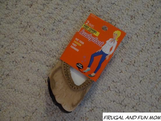 Kushyfoot foot covers