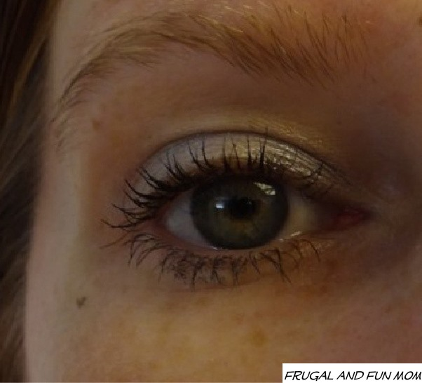 Rimmel Mascara Scandal eyes