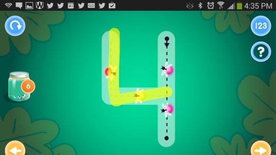 Screenshot of Learn Montessori
