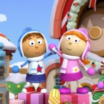"Tickety Toc ""Christmas Present Time"" Premieres Saturday December 14, on Nick Jr!"