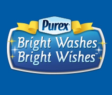 Purex Bright Washes Bright Wishes Campaign