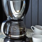iCoffee Maker GIVEAWAY, a $169.99 Value!  Ends March 16, 2014!