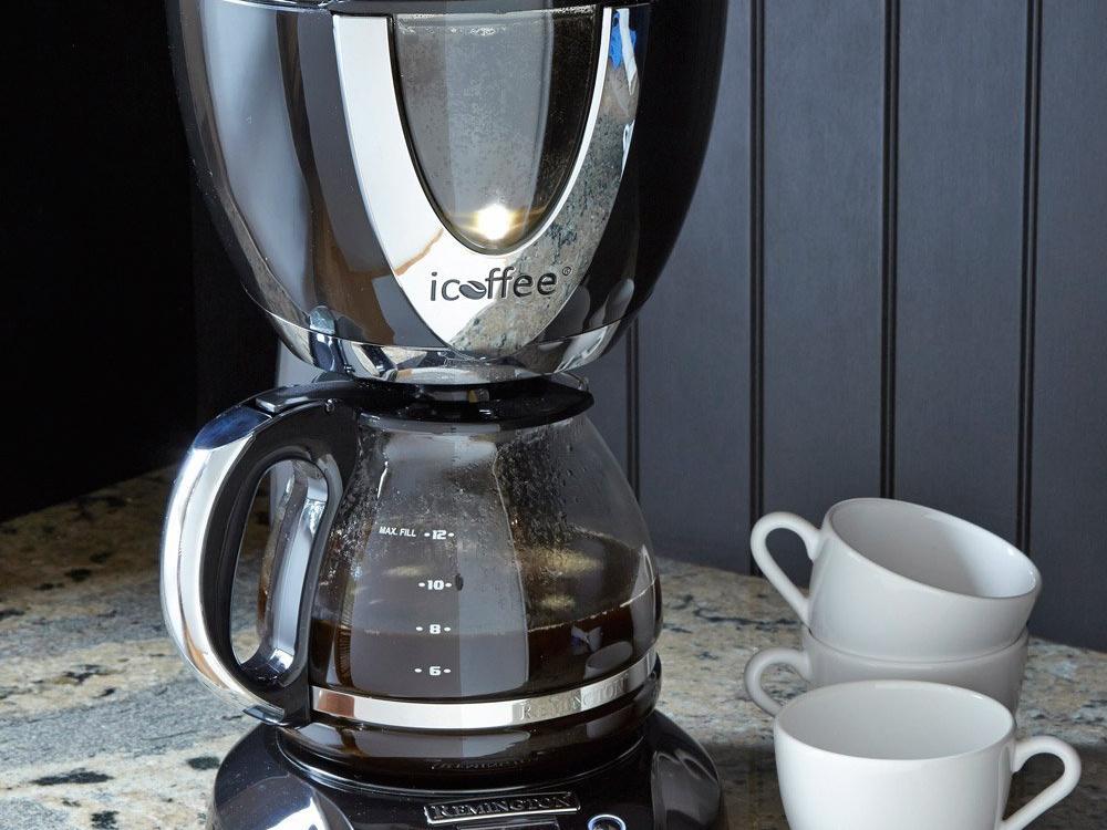 icoffee maker
