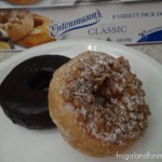 National Donut Day Sweepstakes and An Entenmann's Red Velvet $45 Prize Pack Giveaway!