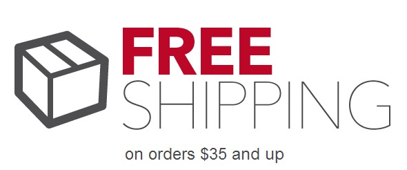 Free Shipping on Over $35 or more at Best Buy