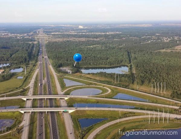 Hot-Air-Balloon-Ride-Orlando-Mickey-Mouse-Ears