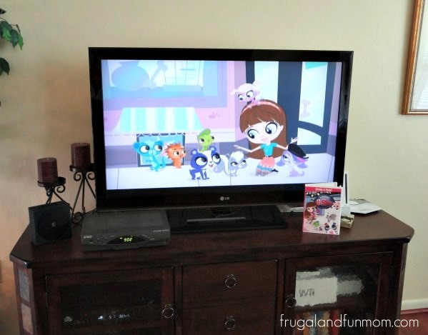 Littlest Pet Shop Strike A Pose (2)