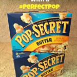 FREE Popcorn App and a Movie Playdate with Pop Secret! #PerfectPop