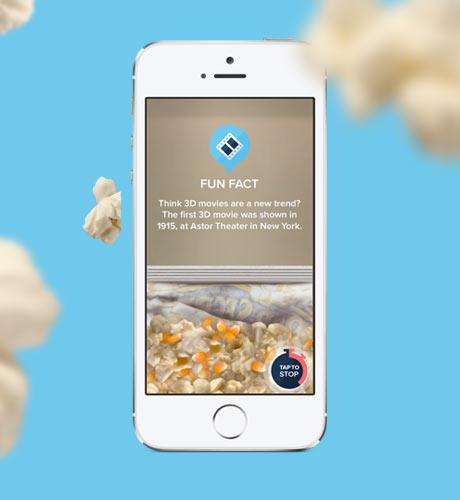 Popsecret App
