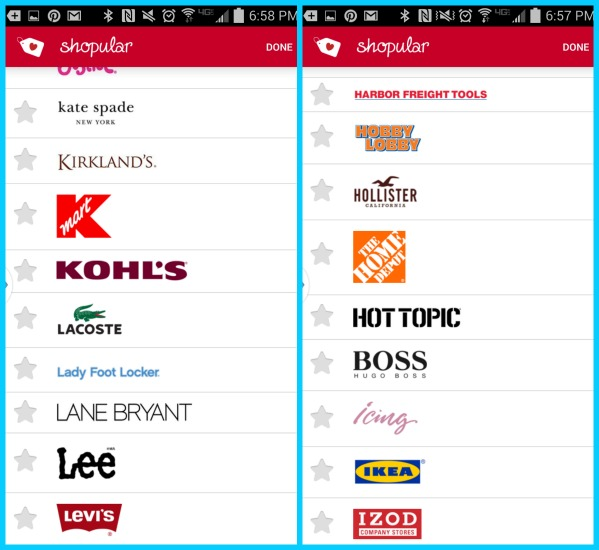 Before You Shop, Check #Shopular for Deals Alerts and Tips for Your Favorite Stores!