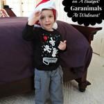 How To Dress Your Toddler on A Budget! Garanimals At Walmart!