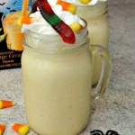 Magic Potion Halloween Milkshake!