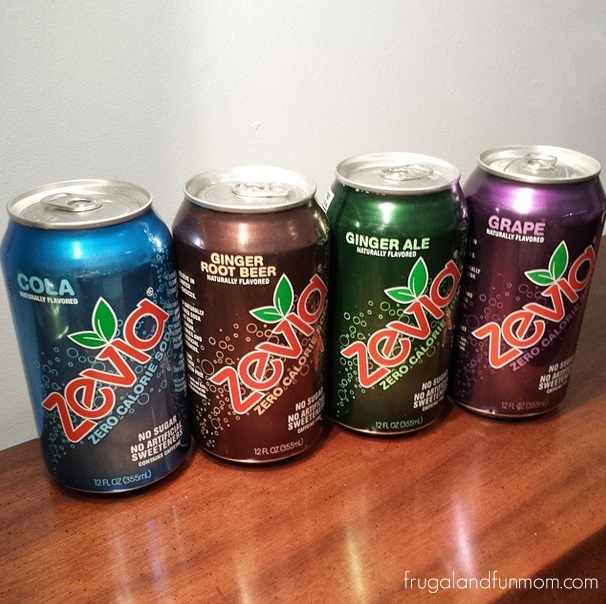 Zevia Soda, Title Sponsor at the #WOWSummit!  Plus, $150 Value Full Conference Pass #Giveaway!