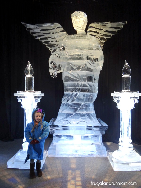 Ice-at-Gaylord-Palms-Angel