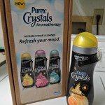 Purex Crystals Aromatherapy Energy Review!  Plus Free Coupon #Giveaway! #PurexInsiders