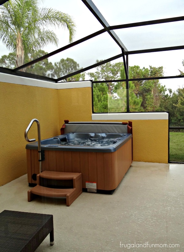 Encantada-Resort-Kissimmee-Florida-Personal-Hot-Tub