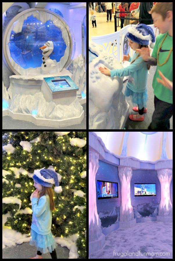 Experience-the-Ice-Palace-featuring-Disney-Frozen-with-Santa