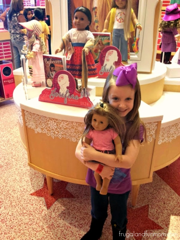 Josefina-at-the-American-Girl-Dol-Store-Orlando