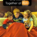 Family-Friendly TV and Movies Together at Feeln! Get 50% off Holiday Entertainment!