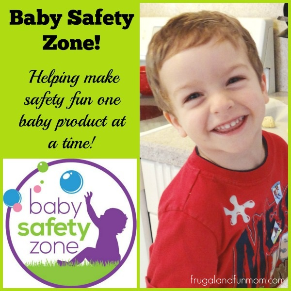 Baby Safety Zone helping make safety fun one baby product at a time.