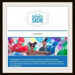 Looking Forward To Hosting A #DisneySide @ Home Celebration Party!