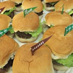 Blue Cheese Meatloaf Sliders Recipe! Fun Game Day Food!