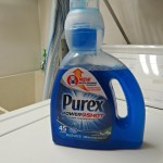 Purex PowerShot Review and Giveaway! Flip. Dose. Done. #PurexInsiders