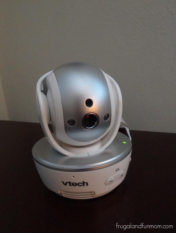 VTech Camera for Monitor